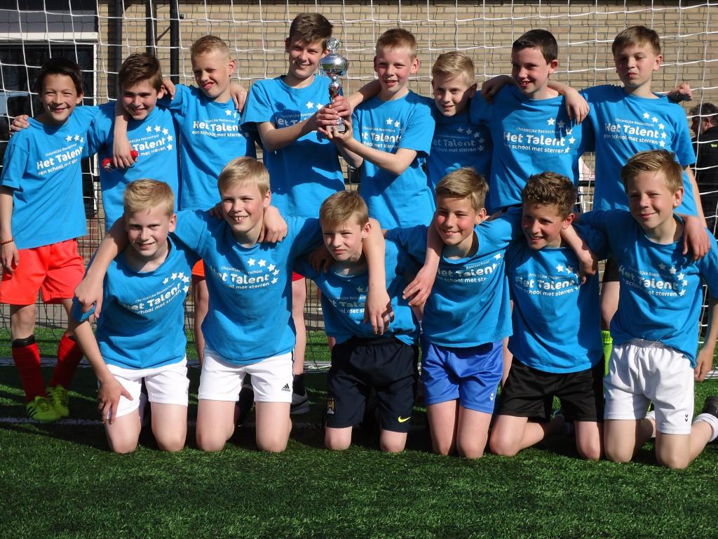 Groep8_Kampioen